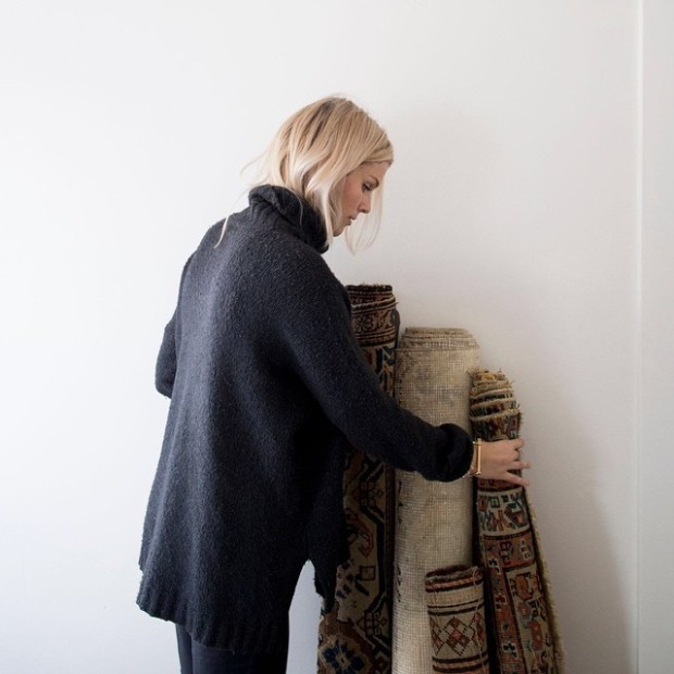 Frances Loom