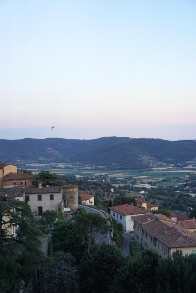 cortona - italy - tuscany - travel - adventure - vacation - 35mm - photography