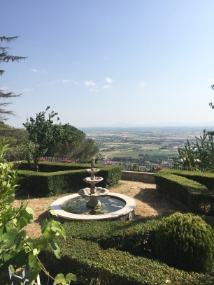 Hotel Oasi Neumann - cortona - italy - wedding - summer - destination wedding - Italian wedding