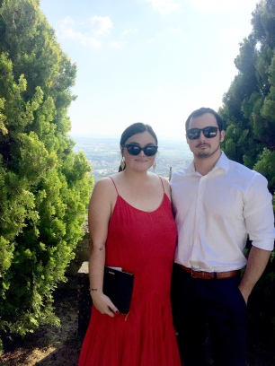 wedding guests - what to wear to an italian wedding - itayl - cortona -tuscany - wedding - travel - destination wedding