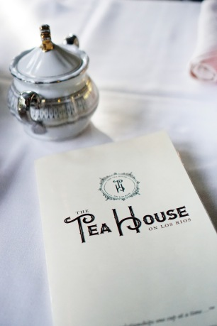 TEA TIME 15